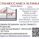 METALMECCANICA ALTAMURO