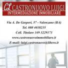 CL CASTRONUOVO LUIGI