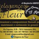 L'ELEGANCE DE FLEUR - AGENZIA ONORANZE FUNEBRI S. RITA