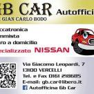 GB CAR