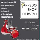 ARREDO SHOP OLIVERO