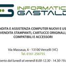INFORMATICA GASTALDI