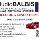 STUDIO BALBIS