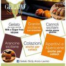 GELATO SICILY