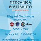 OFFICINA MECCANICA ELETTRAUTO
