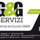 G&G SERVIZI