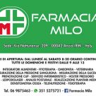 FARMACIA MILO