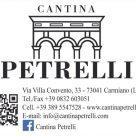 CANTINA PETRELLI