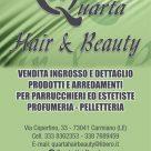 QUARTA HAIR & BEAUTY