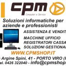 CPM COMPUTER E SERVICE