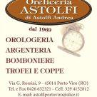 OREFICERIA ASTOLFI