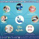 AMBULATORIO DENTISTICO DR. BELLUCCO O. FRANCO