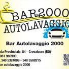 BAR AUTOLAVAGGIO 2000