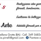 CLORIS - PIANTARE CON  ARTE
