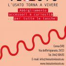 TESSUTO VISSUTO - IL CALABRONE