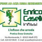 ENRICO CASELLE INFISSI