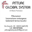 PITTURE GLOBAL SYSTEM