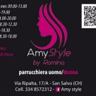 AMY STYLE