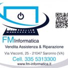 FM INFORMATICA