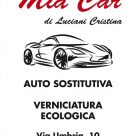 MIA CAR
