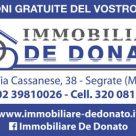 IMMOBILIARE DE DONATO