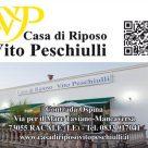 CASA DI RIPOSO VITO PESCHIULLI