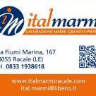 ITALMARMI