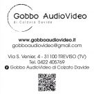 GOBBO AUDIOVIDEO