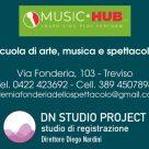 MUSIC-HUB - DN STUDIO PROJECT