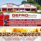 DEFRO ITALIA