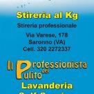 IL PROFESSIONISTA DEL PULITO SELF SERVICE
