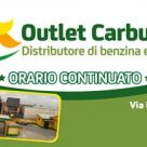 OUTLET CARBURANTI