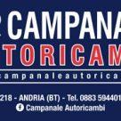 CAMPANALE AUTORICAMBI