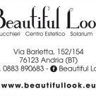 BEAUTIFUL LOOK