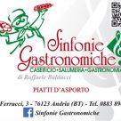 SINFONIE GASTRONOMICHE
