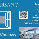 CONVERSANO STEEL & WINDOWS