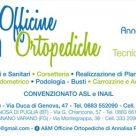 A&M OFFICINE ORTOPEDICHE