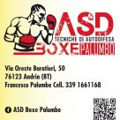 ASD BOXE PALUMBO