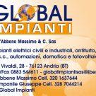 GLOBAL IMPIANTI