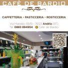 CAFÈ DE BARDIO