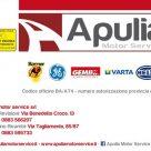 APULIA MOTOR SERVICE