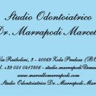 DR. MARRAPODI MARCELLO
