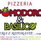 POMODORO & BASILICO