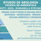 STUDIO DI GEOLOGIA TECNICA ED AMBIENTALE