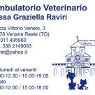 AMBULATORIO VETERINARIO D.SSA GRAZIELLA RAVIRI