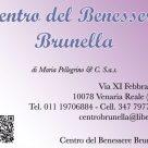 CENTRO DEL BENESSERE BRUNELLA