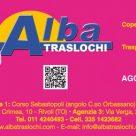 ALBA TRASLOCHI