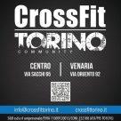 CROSSFIT TORINO COMMUNITY