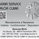 GEMA SERVICE CALOR CLIMA