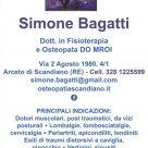 SIMONE BAGATTI